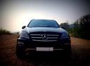Подержанный Mercedes-Benz M-Класс, черный , цена 1 850 000 руб. в ао. Ханты-Мансийском Автономном округе - Югре, отличное состояние