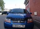 Авто Chevrolet Aveo, , 2004 года выпуска, цена 200 000 руб., Ханты-Мансийск