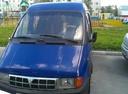 Подержанный ГАЗ Газель, синий , цена 50 000 руб. в ао. Ханты-Мансийском Автономном округе - Югре, хорошее состояние