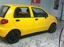 Подержанный Daewoo Matiz, желтый , цена 75 000 руб. в республике Татарстане, хорошее состояние