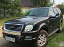 Авто Ford Explorer, , 2007 года выпуска, цена 750 000 руб., Сургут