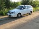 Авто ВАЗ (Lada) Priora, , 2009 года выпуска, цена 225 000 руб., Омск
