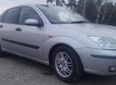 Авто Ford Focus, , 2002 года выпуска, цена 165 000 руб., Челябинск