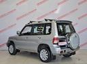 Подержанный Mitsubishi Pajero Pinin, серебряный, 2004 года выпуска, цена 379 000 руб. в Санкт-Петербурге, автосалон NORTH-AUTO