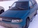 Авто ВАЗ (Lada) 2111, , 2001 года выпуска, цена 75 000 руб., Челябинск