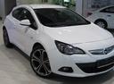 Авто Opel Astra, , 2012 года выпуска, цена 660 000 руб., Омск
