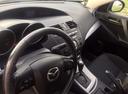 Подержанный Mazda 3, красный , цена 610 000 руб. в Крыму, отличное состояние