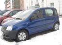 Авто Fiat Panda, , 2009 года выпуска, цена 200 000 руб., Златоуст