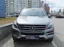 Подержанный Mercedes-Benz M-Класс, серый, 2014 года выпуска, цена 2 650 000 руб. в Екатеринбурге, автосалон Штерн