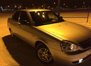 Авто ВАЗ (Lada) Priora, , 2008 года выпуска, цена 165 000 руб., Набережные Челны