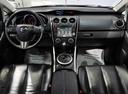 Подержанный Mazda CX-7, черный, 2010 года выпуска, цена 629 000 руб. в Санкт-Петербурге, автосалон NORTH-AUTO