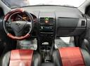 Подержанный Hyundai Getz, черный, 2008 года выпуска, цена 299 000 руб. в Санкт-Петербурге, автосалон NORTH-AUTO