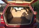 Подержанный Subaru Forester, красный , цена 360 000 руб. в ао. Ханты-Мансийском Автономном округе - Югре, хорошее состояние