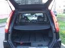 Подержанный Nissan X-Trail, черный , цена 810 000 руб. в Челябинской области, хорошее состояние