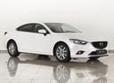 Mazda 6' 2013