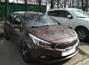 Авто Kia Cee'd, , 2013 года выпуска, цена 630 000 руб., Симферополь