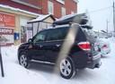 Подержанный Toyota Highlander, черный металлик, цена 1 650 000 руб. в ао. Ханты-Мансийском Автономном округе - Югре, отличное состояние