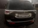 Подержанный Mitsubishi Outlander, мокрый асфальт металлик, цена 1 050 000 руб. в Екатеринбурге, хорошее состояние