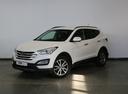 Hyundai Santa Fe' 2013 - 1 390 000 руб.