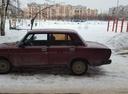 Авто ВАЗ (Lada) 2107, , 2001 года выпуска, цена 59 999 руб., Нижний Новгород