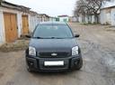 Подержанный Ford Fusion, черный , цена 269 000 руб. в Крыму, отличное состояние