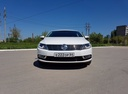 Подержанный Volkswagen Passat CC, белый , цена 1 095 000 руб. в Саратове, отличное состояние
