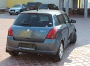 Подержанный Suzuki Swift, серый металлик, цена 260 000 руб. в ао. Ханты-Мансийском Автономном округе - Югре, хорошее состояние