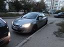 Авто Opel Astra, , 2010 года выпуска, цена 520 000 руб., Севастополь