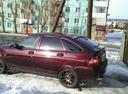 Подержанный ВАЗ (Lada) Priora, вишневый металлик, цена 270 000 руб. в Иркутской области, отличное состояние