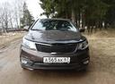 Авто Kia Rio, , 2016 года выпуска, цена 800 000 руб., Смоленск