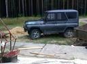 Подержанный УАЗ Hunter, синий , цена 250 000 руб. в ао. Ханты-Мансийском Автономном округе - Югре, отличное состояние