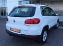 Подержанный Volkswagen Tiguan, белый, 2013 года выпуска, цена 849 000 руб. в Екатеринбурге, автосалон Автобан-Запад