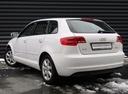 Подержанный Audi A3, белый, 2011 года выпуска, цена 428 200 руб. в Санкт-Петербурге, автосалон