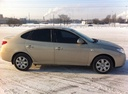 Авто Hyundai Elantra, , 2009 года выпуска, цена 425 000 руб., Сургут