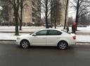 Подержанный Skoda Octavia, белый, 2015 года выпуска, цена 879 999 руб. в Самаре, автосалон Авто-Брокер на Антонова-Овсеенко