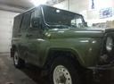 Подержанный УАЗ Hunter, зеленый , цена 200 000 руб. в Челябинской области, хорошее состояние