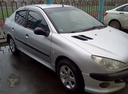 Авто Peugeot 206, , 2008 года выпуска, цена 200 000 руб., Челябинск