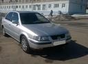 Авто Iran Khodro Samand, , 2006 года выпуска, цена 135 000 руб., Зеленодольск
