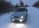 Подержанный ВАЗ (Lada) 2112, серебряный , цена 85 000 руб. в Челябинской области, хорошее состояние