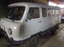 Подержанный УАЗ 2206, белый , цена 117 000 руб. в Томской области, хорошее состояние
