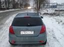 Подержанный Kia Cee'd, синий , цена 350 000 руб. в Архангельске, среднее состояние