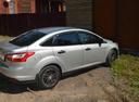 Подержанный Ford Focus, серебряный металлик, цена 520 000 руб. в Тверской области, отличное состояние