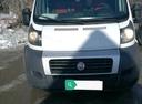 Подержанный Fiat Ducato, белый , цена 680 000 руб. в Омске, отличное состояние