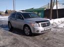 Авто Dodge Caliber, , 2008 года выпуска, цена 380 000 руб., Еманжелинск