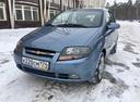 Авто Chevrolet Aveo, , 2007 года выпуска, цена 245 000 руб., Челябинск