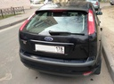 Подержанный Ford Focus, синий , цена 210 000 руб. в Санкт-Петербурге, хорошее состояние