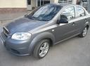 Авто Chevrolet Aveo, , 2007 года выпуска, цена 230 000 руб., Ульяновск