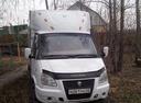 Подержанный ГАЗ Газель, белый , цена 280 000 руб. в Кемеровской области, отличное состояние