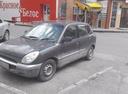 Подержанный Toyota Duet, коричневый , цена 110 000 руб. в Тюмени, отличное состояние
