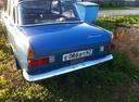 Подержанный Москвич 408, синий , цена 40 000 руб. в Смоленской области, хорошее состояние